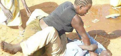 It's Not Central, Here Are The 3 Regions Where Kenyan Men Are Most Bullied By Wives