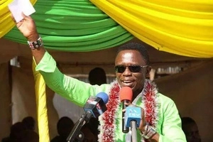Ababu to run for this seat to prove Raila and ODM wrong
