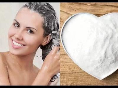 Le puso sal a su shampoo antes de ducharse y segundos despues no podía creer lo que paso