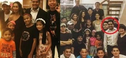 Mabenta siya! 'Encantadia' villain John Arcilla to star in rival show 'Ang Probinsyano'