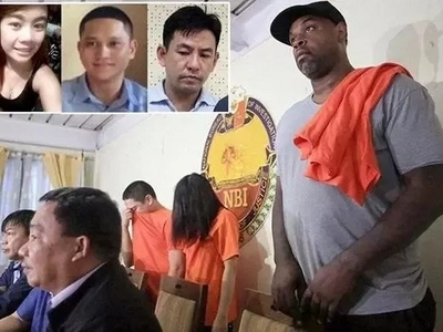 Former PBA player Dorian Peña gets arrested by police in buy-bust operation! Check out the shocking details!