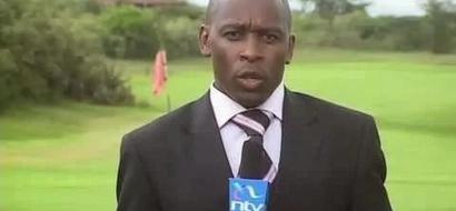 Hii ndiyo zawadi ambayo mwanahabari huyu alimnunulia bintiye kwa kupita KCSE, PICHA