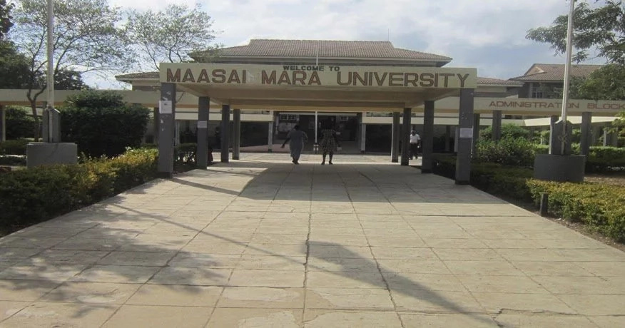 Maasai Mara University closed INDEFINITELY