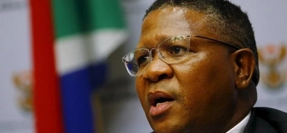 Mbalula condemns attack on cops by Nigerian nationals