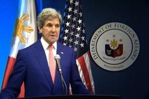 Magagawan ng paraan! Kerry confidently states US-PHL ties remain despite Duterte confusion