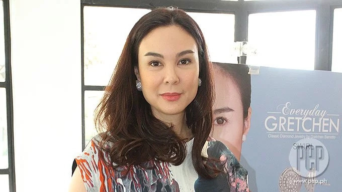 Gretchen Barretto on family feud and backstabbing