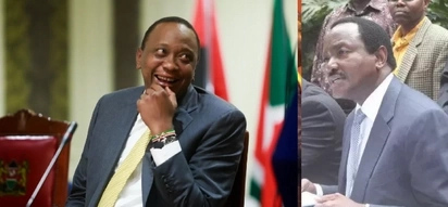 Kalonzo Musyoka dashes Mudavadi's hopes of 2022 candidature