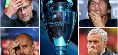 Who your favorite team could be facing in the Champions League last 16