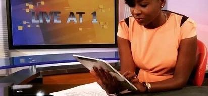 Picha 9 tu za KUSISIMUA za Jacque Maribe akitesa na msiri wake aliyekuwa mtangazaji wa Citizen TV (picha)