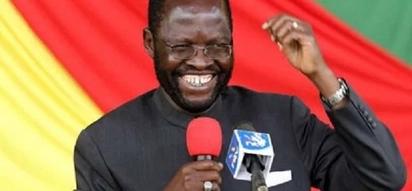 Hatimaye gavana wa Kisumu Anyang Nyong'o asusia Safaricom