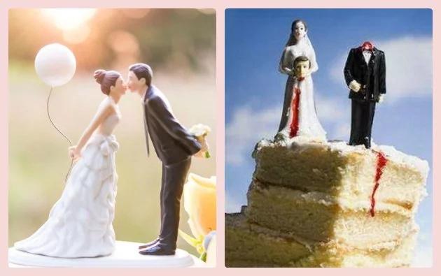 Necesitas saber las fantásticas razones que tiene la gente para casarse