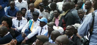 Blow to CORD as MP rejects selection to the IEBC talks team