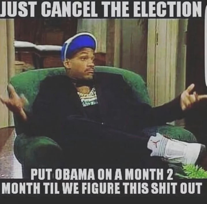 us election