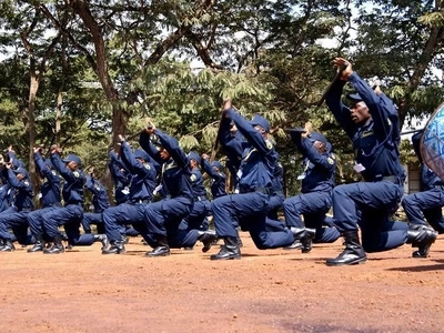 Jamaa aiba shilingi milioni 25 katika uwanja wa ndege wa JKIA