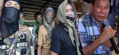 Pupugutan namin siya! Maute fighters reveal grand plan to behead Pres. Duterte in public