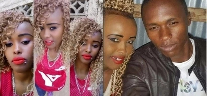 Mwanii Sparta, like his late wife Claire Adi Vybz, buried secretly and unceremoniously