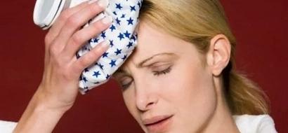 Nunca se me quitaba el dolor de cabeza, hasta que hice este remedio y jamás me volvió a doler