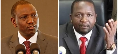 William Ruto angered by calls for fresh referendum to create new positions in government
