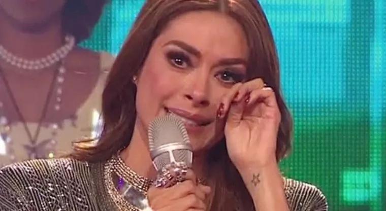 Galilea Montijo dijo ¡@x$?#! y la gente no está feliz