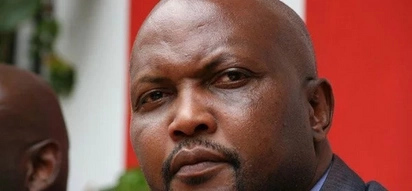 Moses Kuria tells Uhuru to ignore Raila and concentrate on reforming the public sector