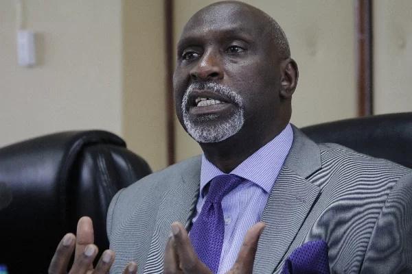 Viongozi wa Jubilee wamsuta kigogo wa siasa aliyehama chama cha Jubilee na kujiunga na Raila Odinga