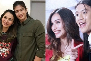 Ang dami nun! Jennylyn Mercado and Gil Cuerva's kissing scene for 'My Love From The Star' took 9 takes