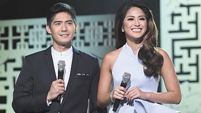 "We're not closing our doors on each other in the future. There's no third party,""-Gretchen Ho Says She's Friends With Robi"