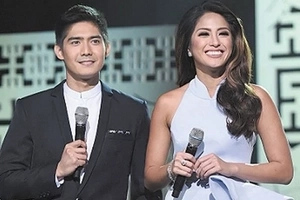 """We're not closing our doors on each other in the future. There's no third party,""""-Gretchen Ho Says She's Friends With Robi"""