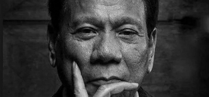 How much does Duterte own?