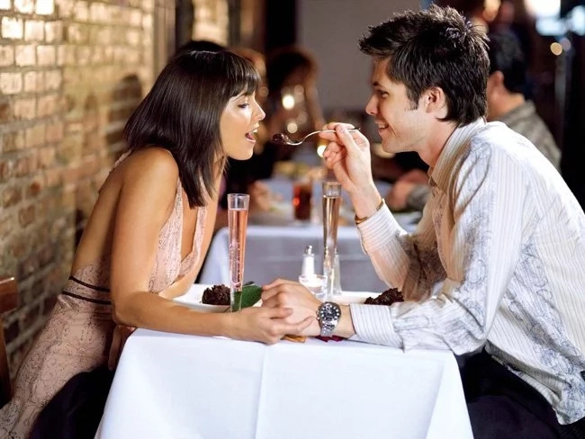 Revealed! Why single women are attracted to married men