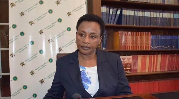 What you did not know about new Deputy CJ