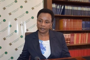 What new Deputy CJ did for a drunk magistrate will make you love her