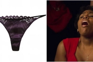 After Kenyan woman complained about her boyfriend chewing her panties, here are other WEIRD sexual behaviours