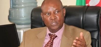 Nakuru County Sets Aside KSh 500 Million For El-Nino