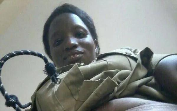 Polisi ashtakiwa kwa kuvujisha picha za 'utupu' mtandaoni