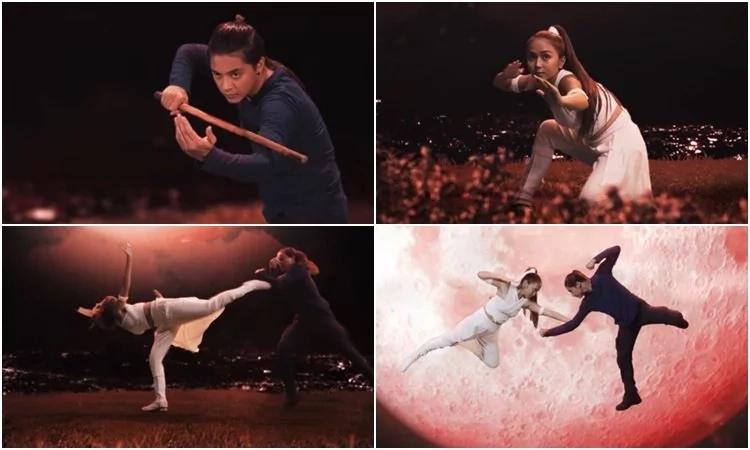 La Luna Sangre will air on June 19! Daniel Padilla payag ba na magpakita ng skin si Kathryn Bernardo?