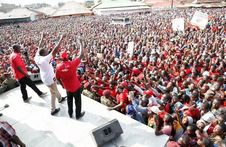 Presidential running mates debate will go on without Ruto, Kalonzo