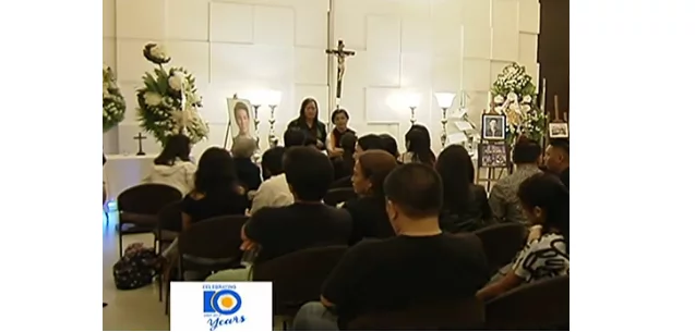 Franco Hernandez's grieving mother sends a special message to her son's supporters