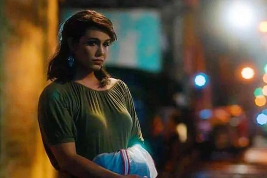 Paolo's transgender portrayal wins best actor award at Tokyo Film Fest