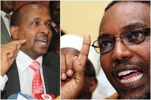 List: 19 elected Jubilee and NASA politicians whose election is being challenged in court