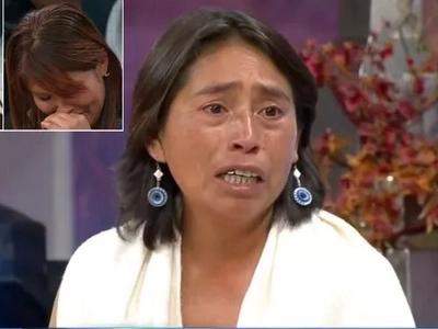Mi hija no quiere que la acompañe en su boda porque soy indígena