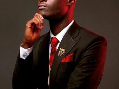 This is how rapper King Kaka's mother reacted when he told her to quit her 'BAD' job