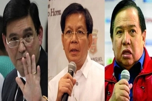 Tigas ng ulo! 3 senators slam Duterte for unrelenting insults against US, EU despite advice