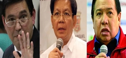 Tigas ng ulo! 3 senators slam Duterte for unrelenting insults against US, EU despite advice