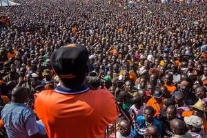 Sababu hizi 5 zatosha kumkamata Raila Odinga?
