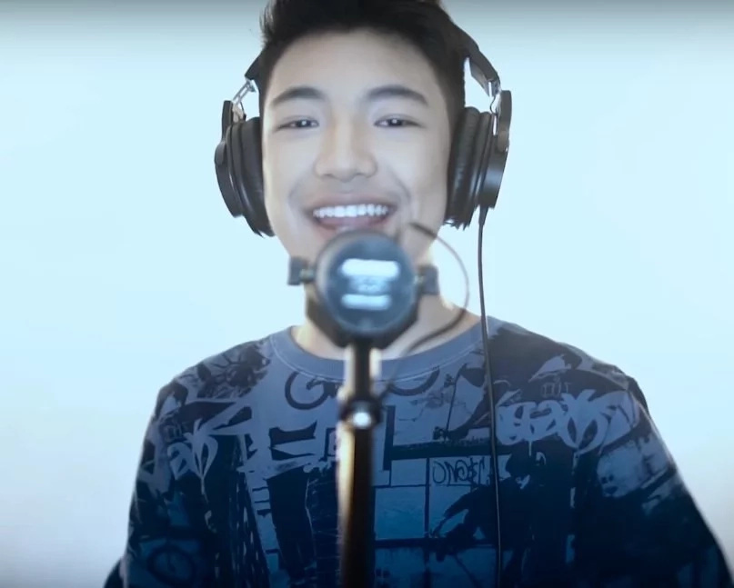 Darren Espanto covers 'Despacito' in viral Youtube video