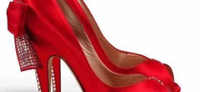 Your heart is in the world if you wear high heels,pastor tells women