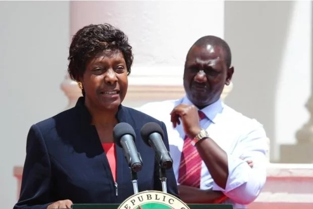Waititu makes good his threat, sues Ngilu over burnt lorries