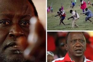 Raila Odinga's CHILLING warning of what will happen if Jubilee rigs the election is too SCARY