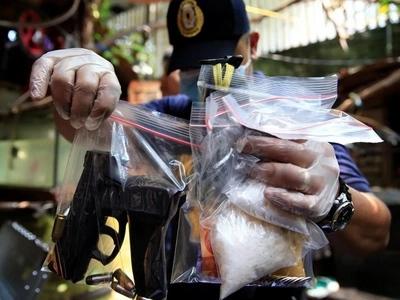 Gunfight KILLS 8 during anti-drug operations in North Cotabato